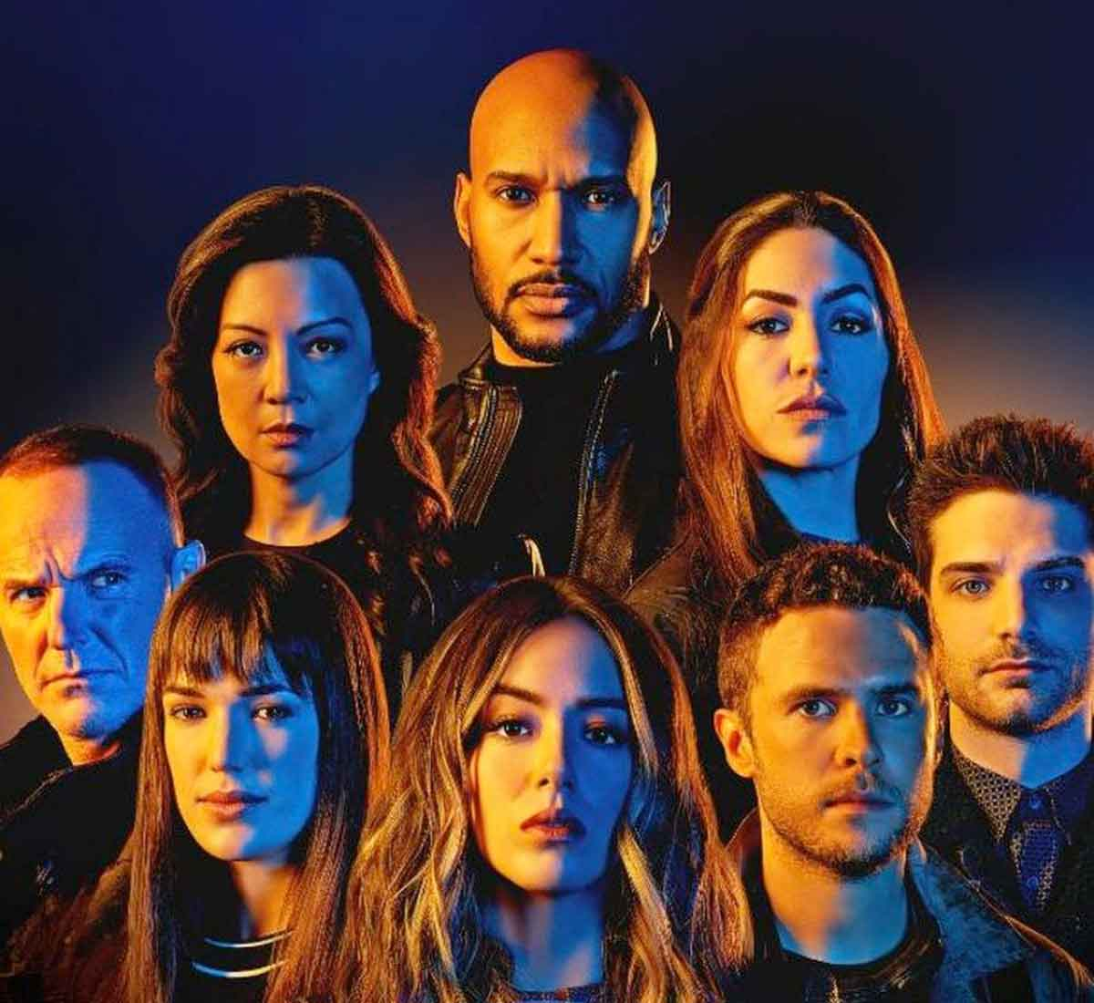 Tráiler del final de Agentes de SHIELD temporada 6