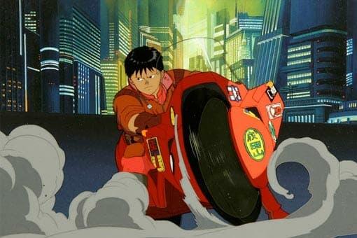 Akira tendrá secuela en forma de serie de animación