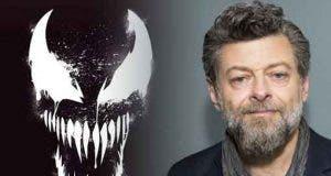 Andy Serkis podría dirigir la película Venom 2