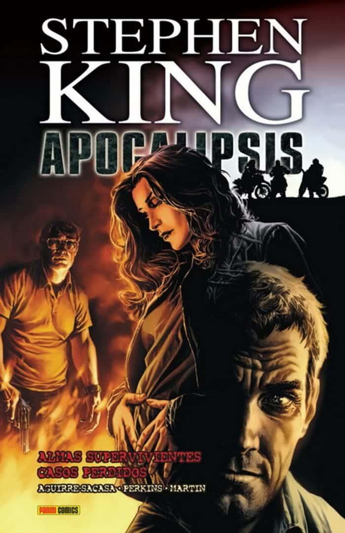 Apocalipsis de Stephen King 2 (Panini Cómics)