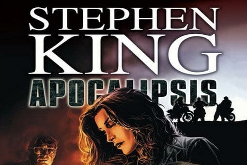 Apocalipsis de Stephen King 2 (Panini Cómics)
