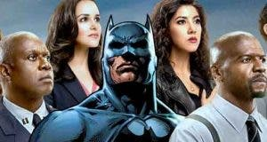 Batman introduce la serie Brooklyn Nine-Nine al universo de DC Comics