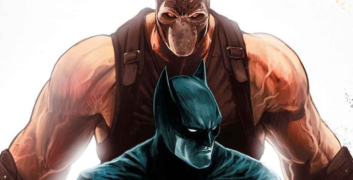 Batman: City of Bane es mejor que El caballero oscuro: La leyenda renace