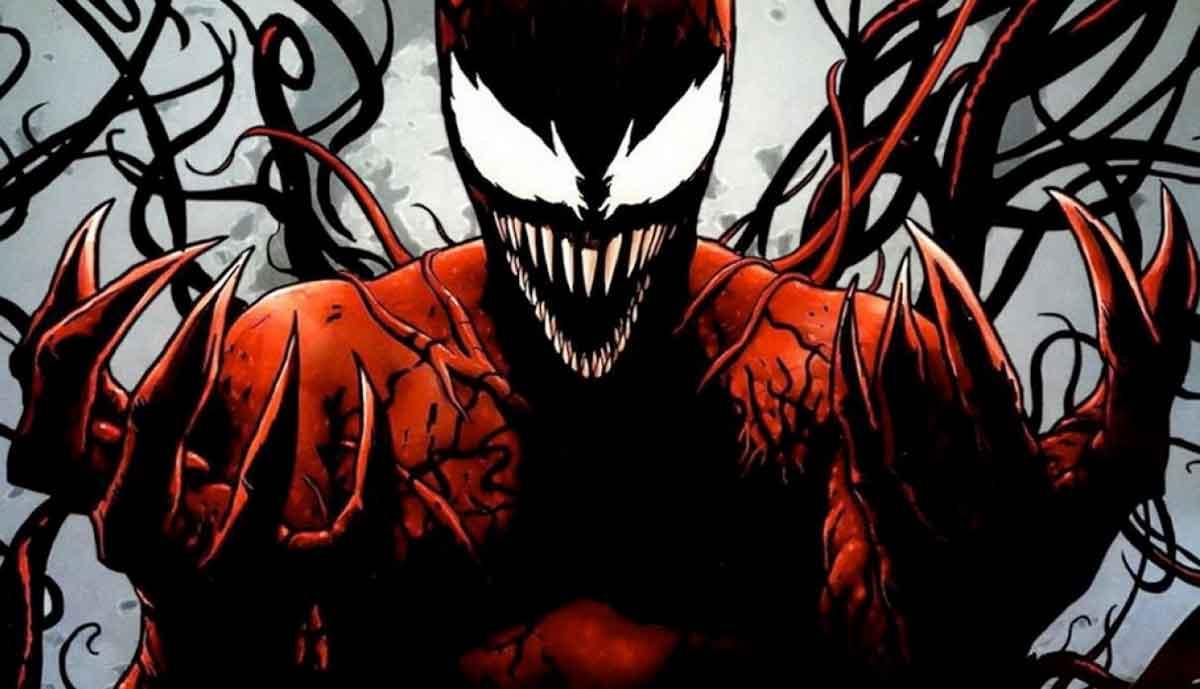 Carnage / Matanza le declara la guerra al Universo Marvel