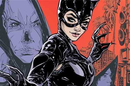 The Batman: Ya están negociando con la actriz que será Catwoman