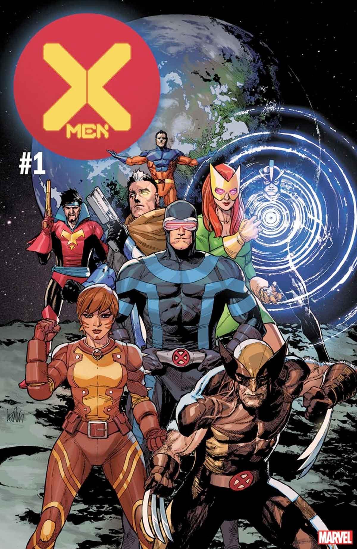 marvel: X-Men: Descubrimos el nuevo hermano secreto de Cíclope