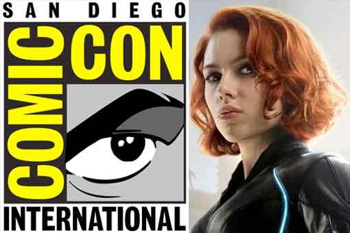 Todos los tráilers que veremos en la Comic-Con de San Diego 2019