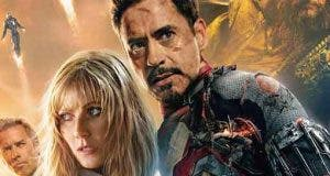 Marvel gana la demanda por copiar el póster de Iron Man 3