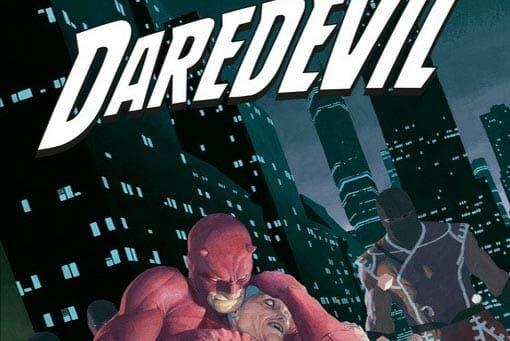 Daredevil: La Mano del Diablo (Marvel - Panini Cómics)