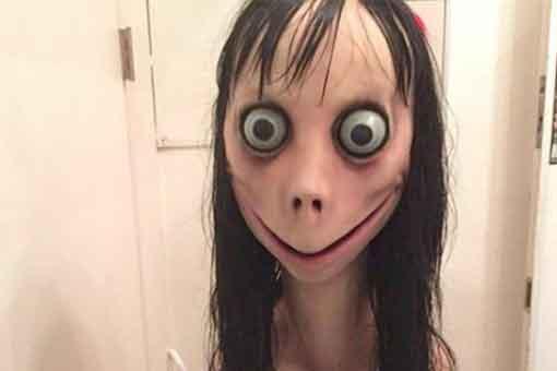 Momo, el terrorífico viral de internet, tendrá una película