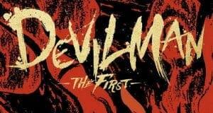 Devilman: The First (Panini Cómics)