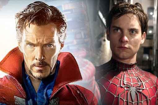 Teoría Doctor Strange 2: Así se cruzaría con Spider-Man de Sam Raimi