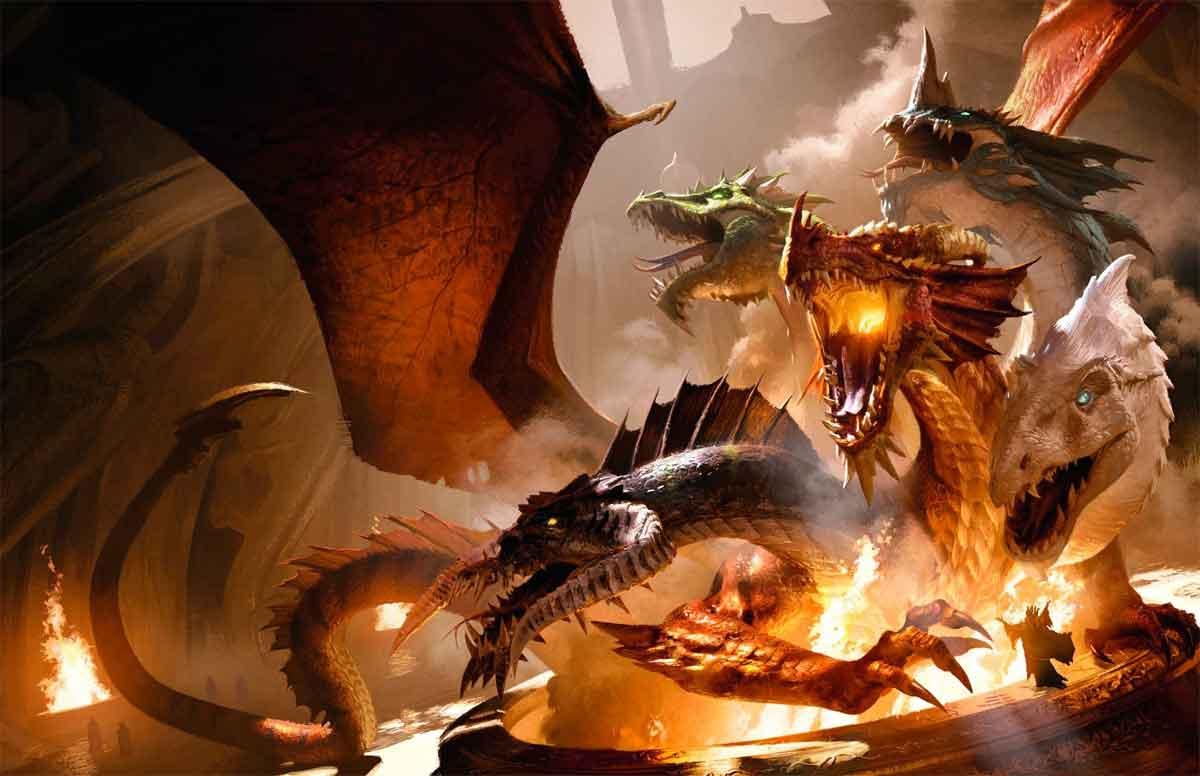 La película de Dragones y Mazmorras ficha un nuevo director