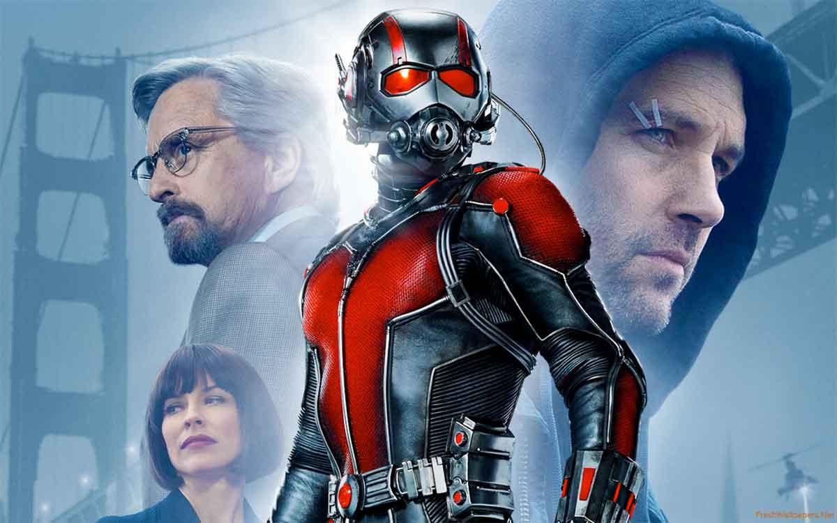 El futuro de Ant-Man después de Vengadores: Endgame