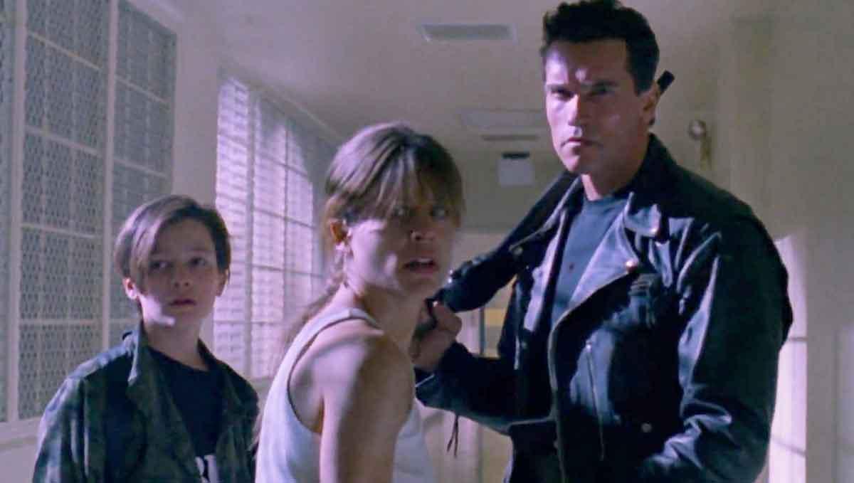 Primeras reacciones a Terminator: Destino oscuro