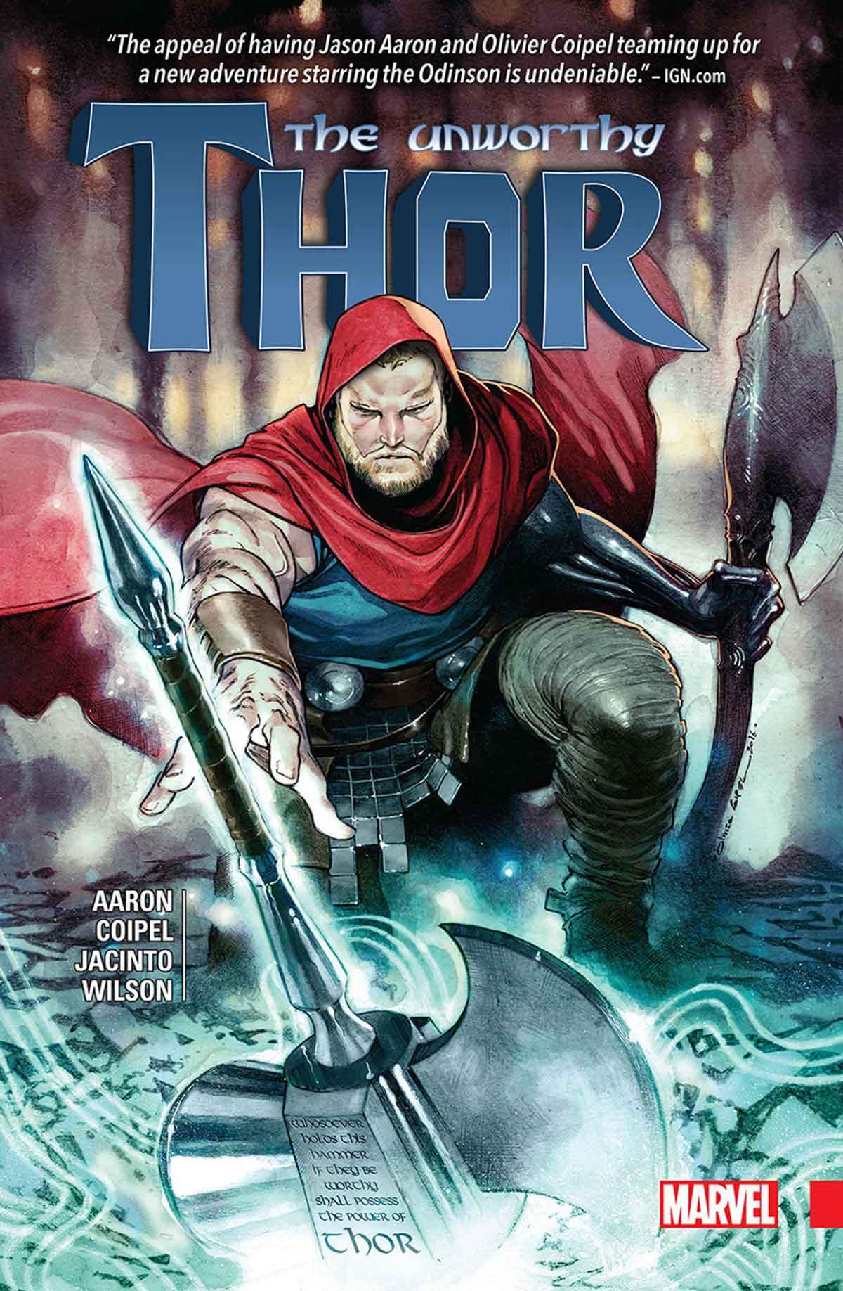 el indigno thor
