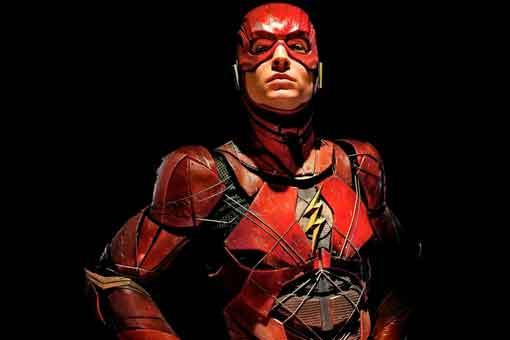 El director de IT podría hacer la película de Flash