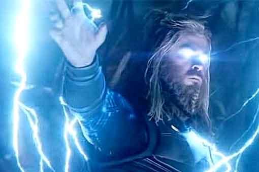 Chris Hemsworth comenta como se sintió con el cambio radical de Thor