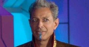 Thor 4: Jeff Goldblum quiere regresar como El Gran Maestro