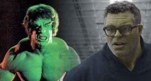 Lou Ferrigno critica al Hulk / Bruce Banner de las películas de Marvel