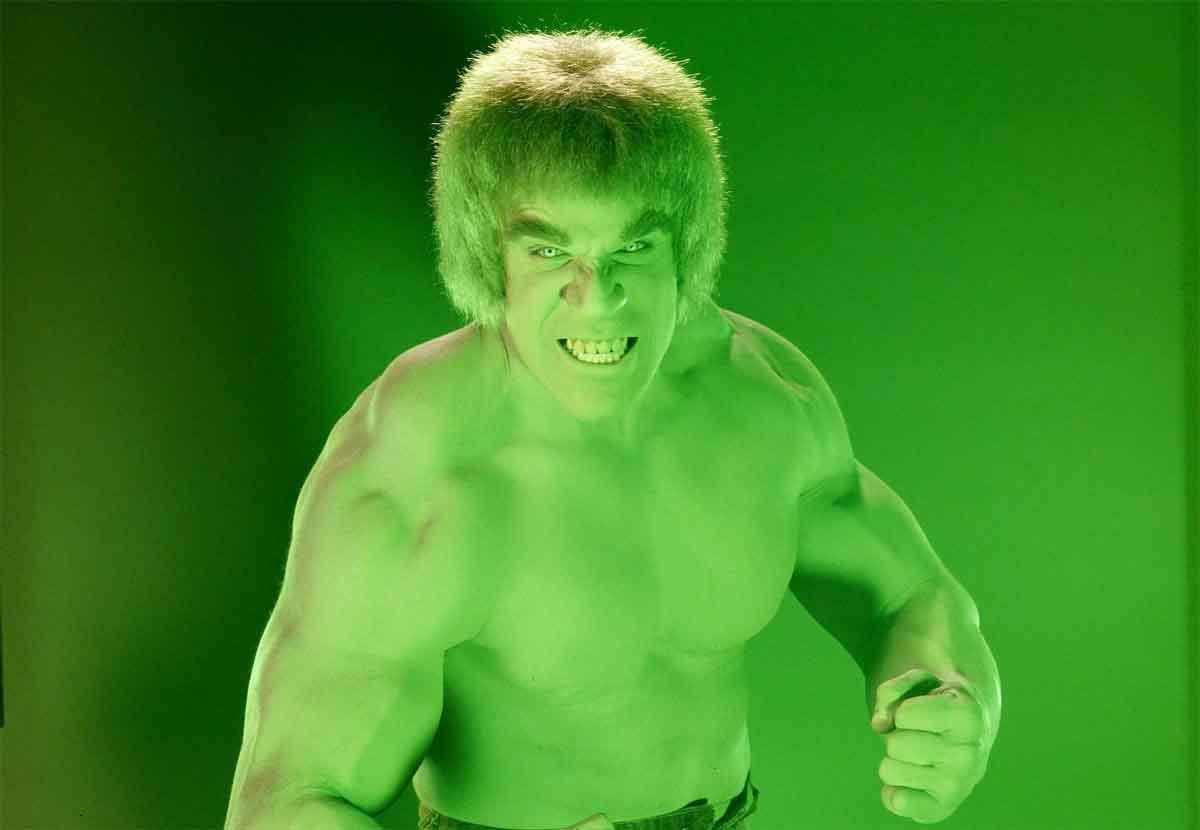 Lou Ferrigno critica el cambio de Hulk en Vengadores: Endgame
