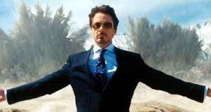 Marvel saca a la luz el primer casting de Robert Downey Jr. para Iron Man