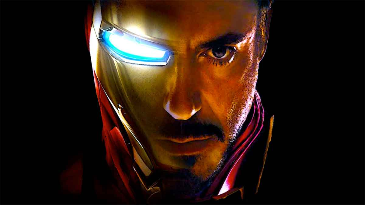 Teoría Marvel: Iron Man / Tony Stark está vivo