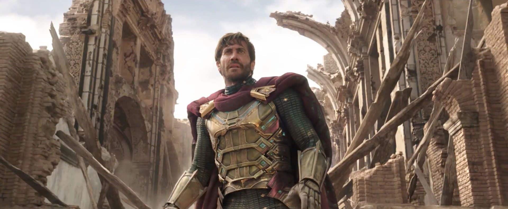 Películas de Marvel podría regresar Misterio