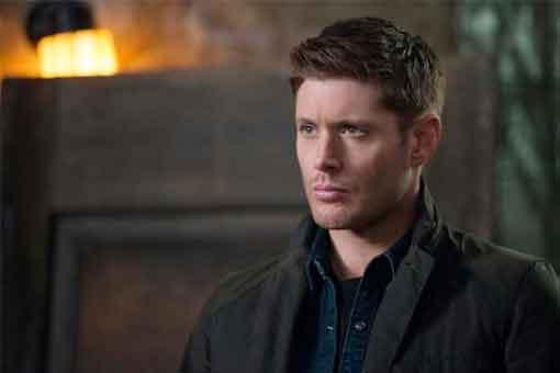 Espectacular Fan Art de Jensen Ackles (Sobrenatural) como Cíclope