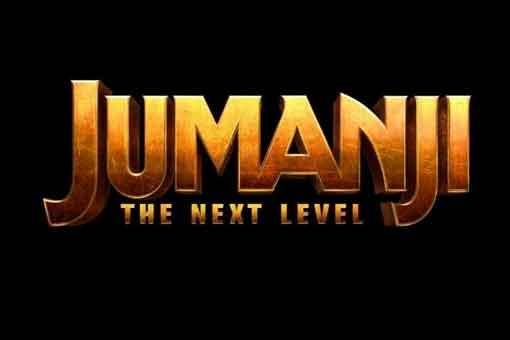 Divertido primer tráiler de Jumanji: Siguiente nivel