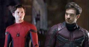 ¿Harán una película de Marvel con Spider-Man, Daredevil y Kingpin?