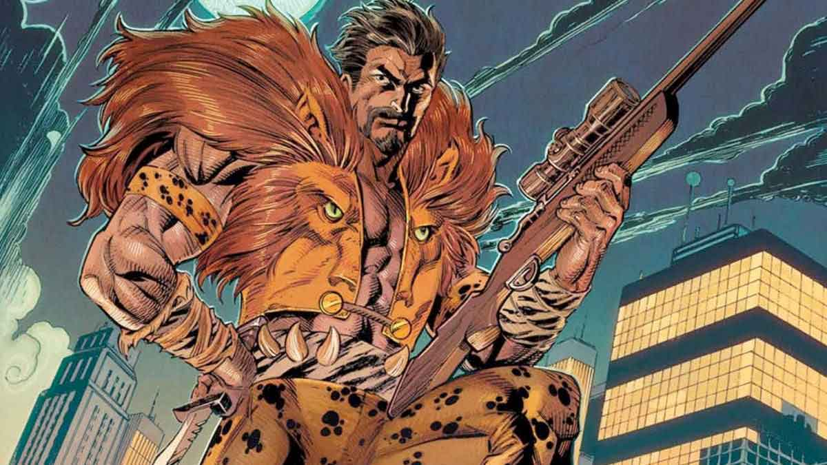 El villano de Marvel que quieren para Spider-Man 3