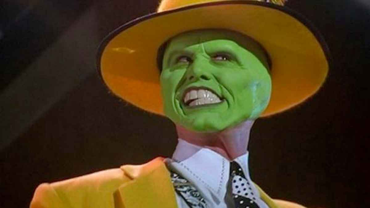Quieren un reboot de La Máscara (1994) protagonizado por esta actriz