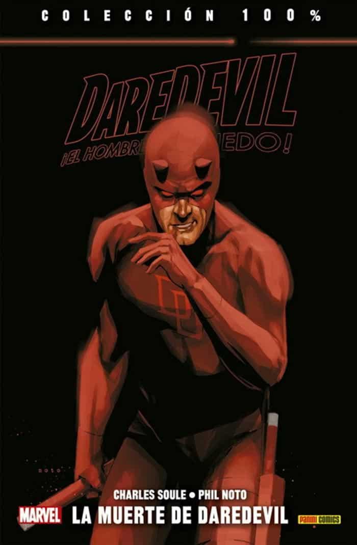 La Muerte de Daredevil (Marvel - Panini Cómics)