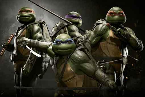Las Tortugas Ninja podría tener una serie de acción real en Netflix