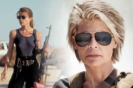 Linda Hamilton explica lo que odia de las secuelas de Terminator