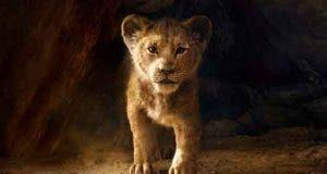 A la crítica no le gusta la nueva película de El Rey León