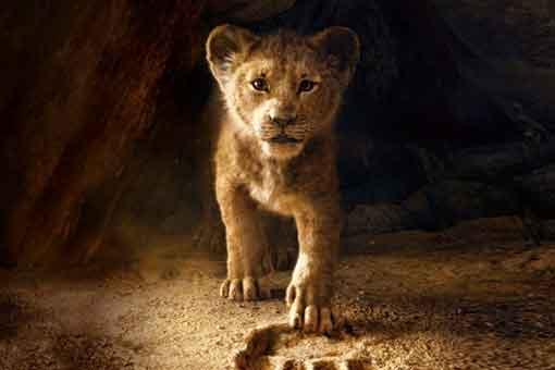 A la crítica no le gusta la nueva película de El Rey León de Disney