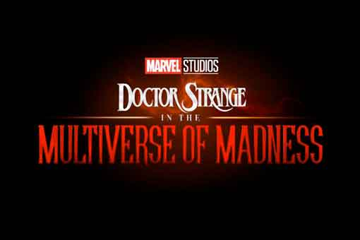 Resultado de imagen para Doctor Strange in the Multiverse of Madness