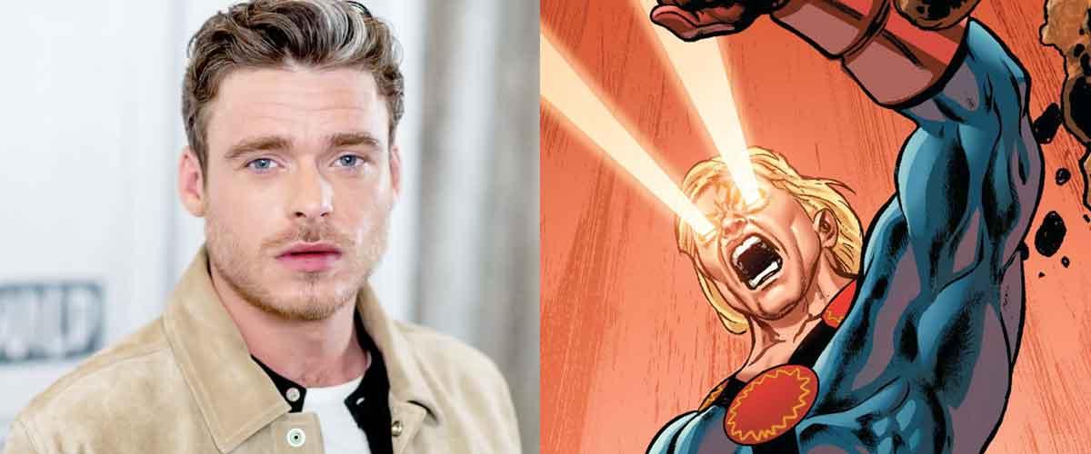 Los Eternos: Explicación a la próxima gran película de Marvel