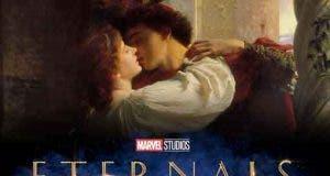 Teoría Los Eternos: Marvel hará su versión de Romeo y Julieta