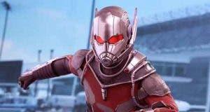 La película de Ant-Man dirigida por Edgar Wright que nunca vimos