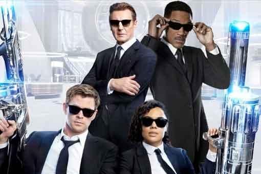 El gran problema de Men in Black Internacional fue Will Smith