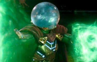 misterio regreso a las películas de Marvel