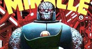 Fichan a Tom King para arreglar la película New Gods de DC Comics