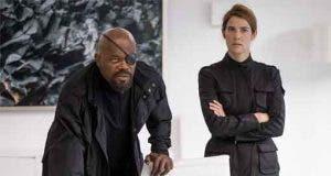 """Revelan desde cuando Nick Fury y Maria Hill interpretada por Cobie Smulders son unos """"SPOILER"""""""
