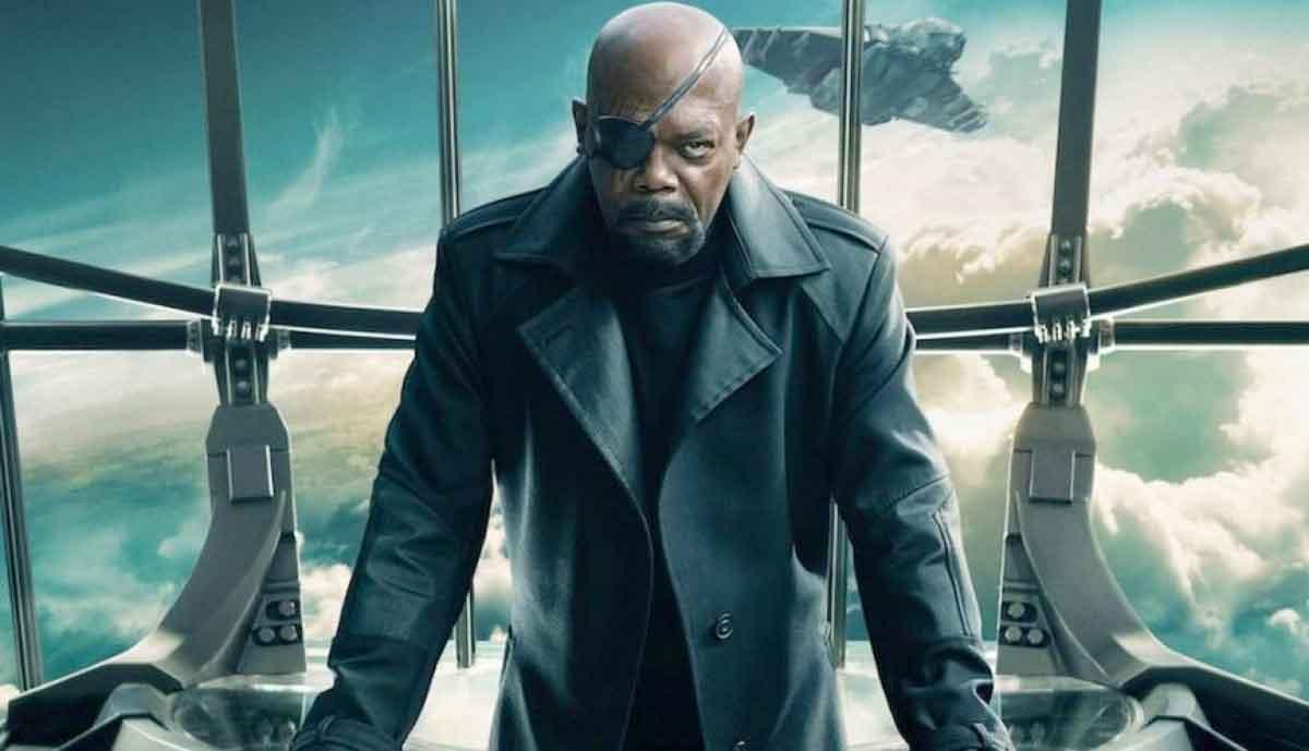 Motivo por el que Nick Fury no estuvo en la batalla de Vengadores: Endgame