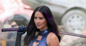 Olivia Munn: El director de X-Men: Fénix Oscura sabe poco de cómics