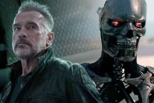 La gran polémica entorno a Terminator: Destino Oscuro
