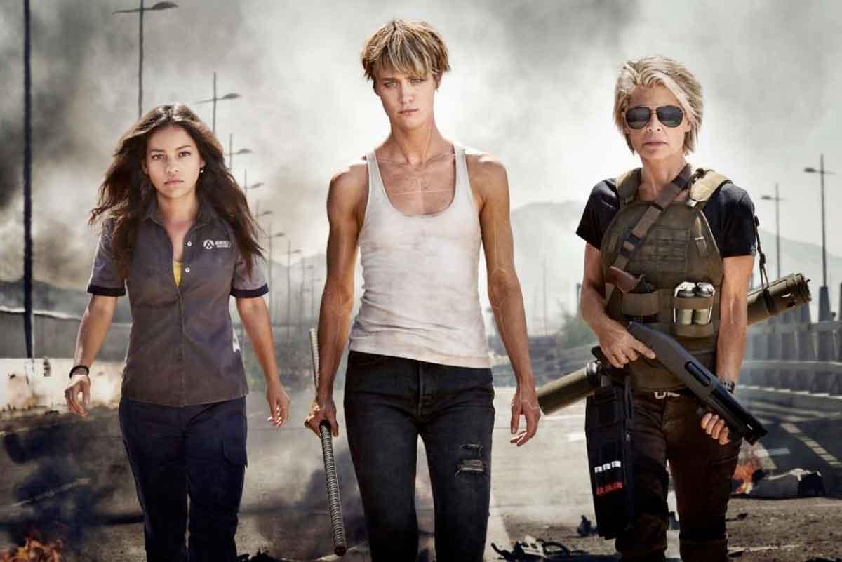 Terminator: Destino Oscuro ¿Tiene escena post-créditos?